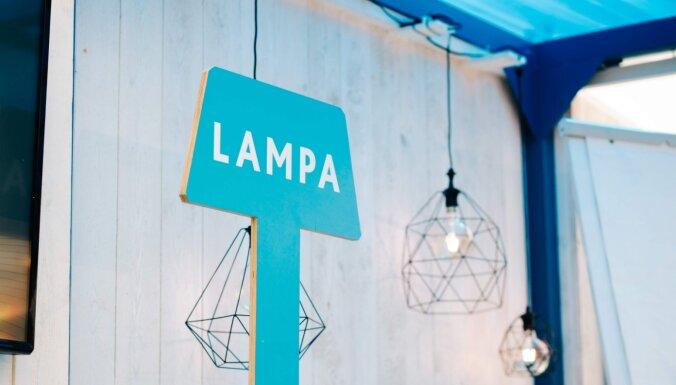 Izziņota pasākumu pieteikšana sarunu festivālam 'Lampa'