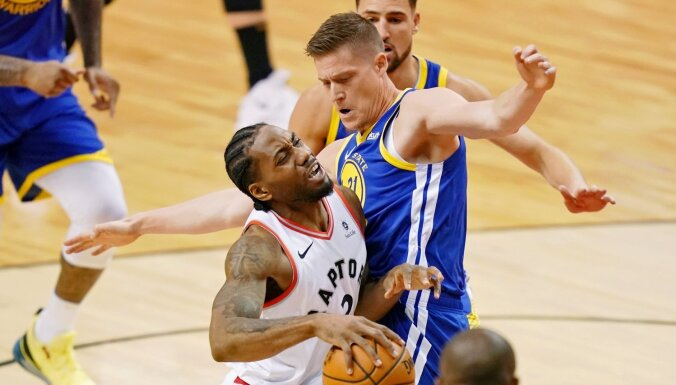 Žurnālists: 'Himki' komandā Timmam konkurenci sastādīs NBA fināla dalībnieks Jerebko