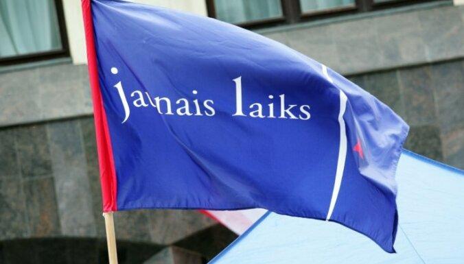 JL jauniešu–deputātu palīgu prāvās biedra naudas pirms vēlēšanām rada aizdomas par partijas finansēšanas pārkāpumiem