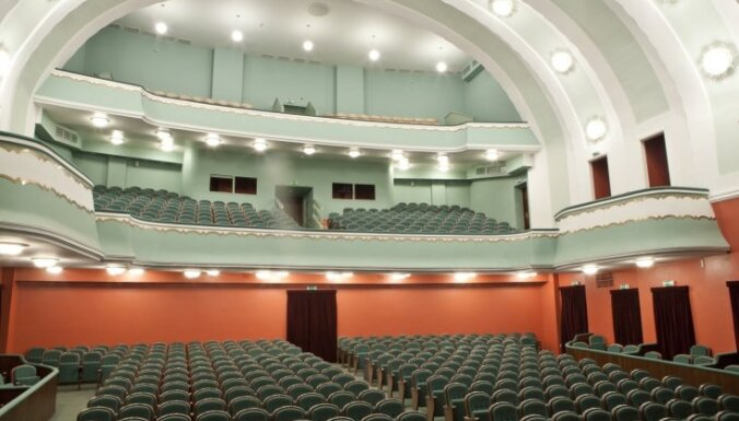 Ieskaties, kas Latvijas lielākajos teātros notiks Teātra dienā!