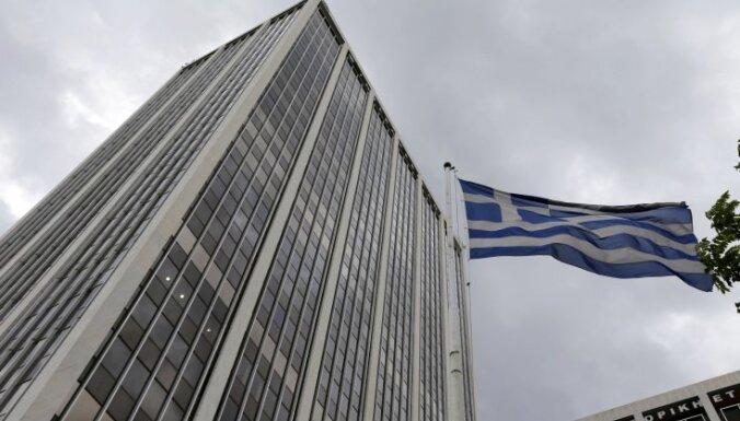 Министр: Британия готовится к дефолту Греции