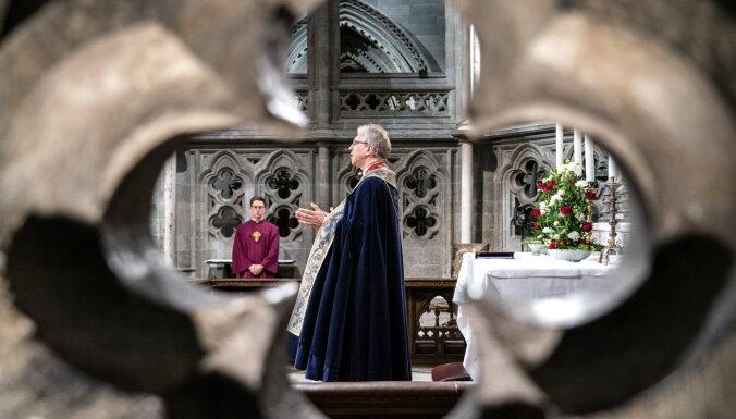 В Норвегии впервые в истории бастуют священнослужители