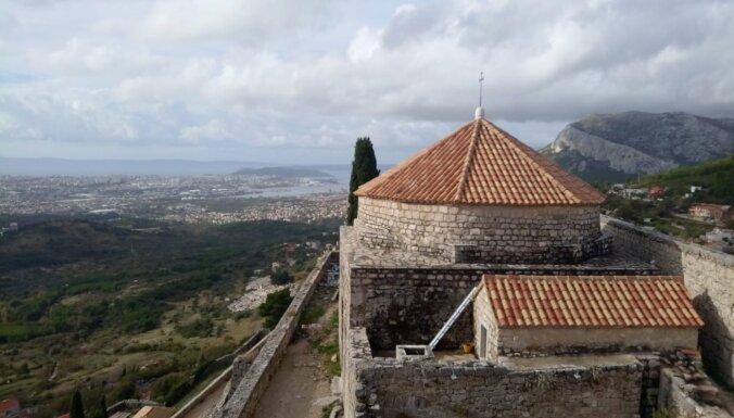 Ceļojums uz Horvātiju nesezonā: dažādo iespaidu bagātā Dalmācija