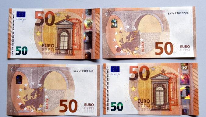 Экономист рассказал, когда средняя зарплата в Латвии вырастет до 1000 евро