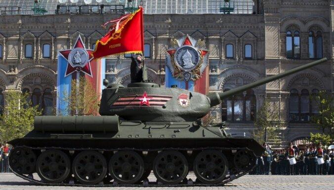 Putina 'patiesā mācība' – kā vēsture palīdz atdzimt impērijai