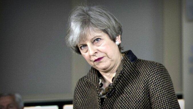 """Тереза Мэй опасается, что Brexit """"утечет у британцев сквозь пальцы"""""""