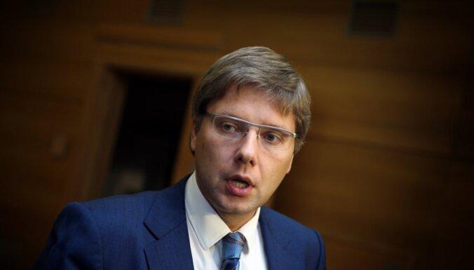 Ушаков: ЦИК создал прецедент для возможного еврореферендума