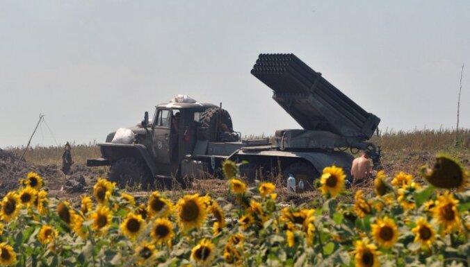 Ukrainu apsūdz Krievijas pilsoņa nogalināšanā; Maskava draud ar 'bargu' rīcību