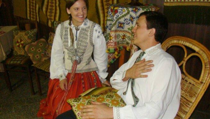 No Brazīlijas līdz AAE: latviešu diasporas kļūst arvien aktīvākas