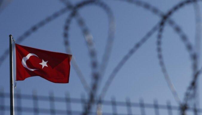 Turcijas darbības spriedzes mazināšanai nav pārliecinošas, paziņo Grieķijas ārlietu ministrs