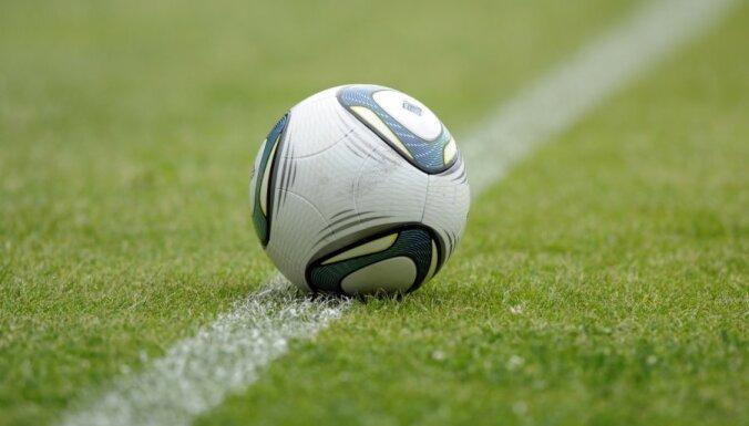 Daugavpils 'Daugavai' zaudējums arī Čempionu līgas kvalifikācijas turnīra atbildes spēlē