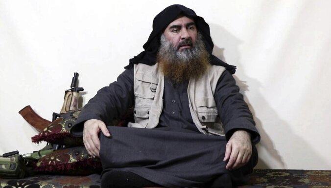 Māris Kūlis: Par Bagdādī nāvi un 'Islāma valsts' nākotni