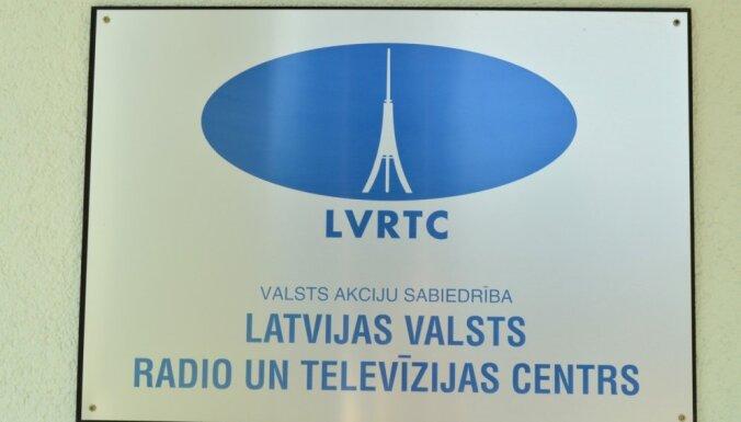 LVRTC padomē ievēlēti Greitāns, Leimanis un Feierbergs