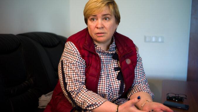 Tevis paša vaina, ja nezini. Kā notiek neārstējami slimo bērnu aprūpe Latvijā