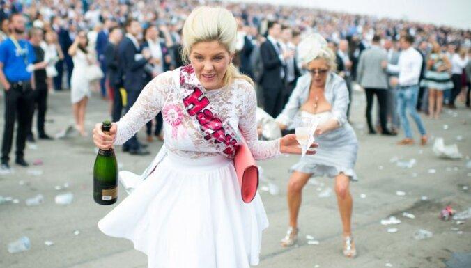 Безумное веселье британских леди, сколько стоит песня для Бузовой и другие события недели
