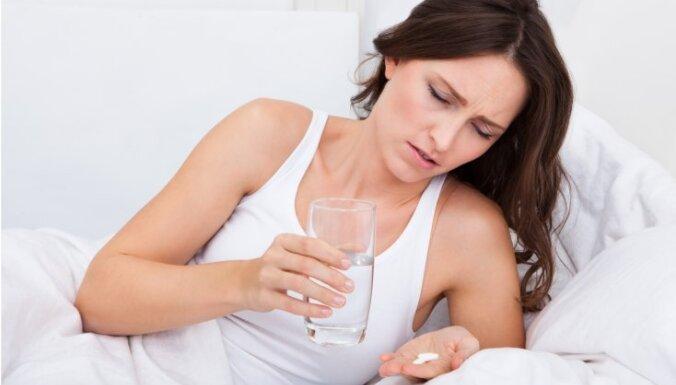 Секс — есть, оргазма — нет. 14 удивительных причин, по которым вы не достигаете кульминации