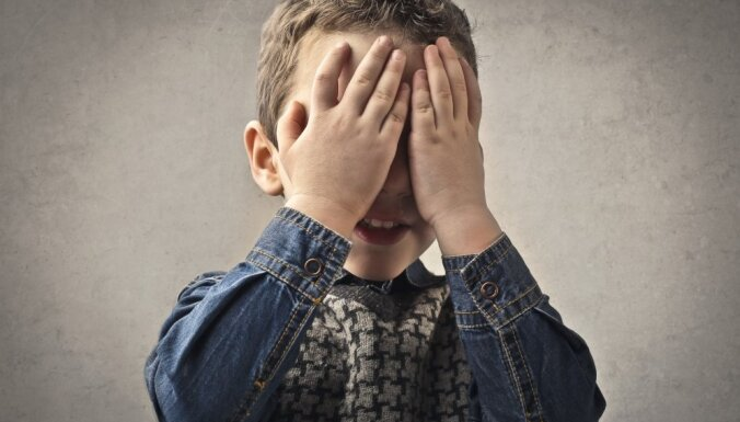 Дело о физическом и психологическом насилии над 3-летним ребенком направлено в прокуратуру