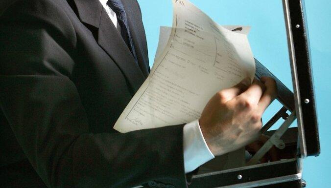 'Deloitte' iegūst auditam nepieciešamos dokumentus no AIP; audits kavēsies