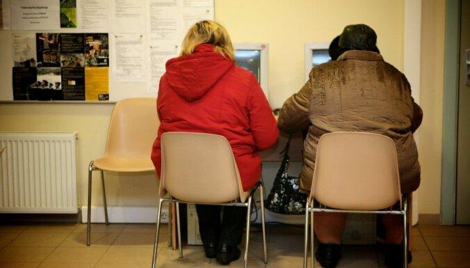 12% безработных имеют высшее образование