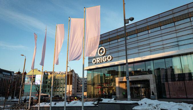 Крупнейшие торговые центры Риги вывесили белые флаги: они на грани закрытия