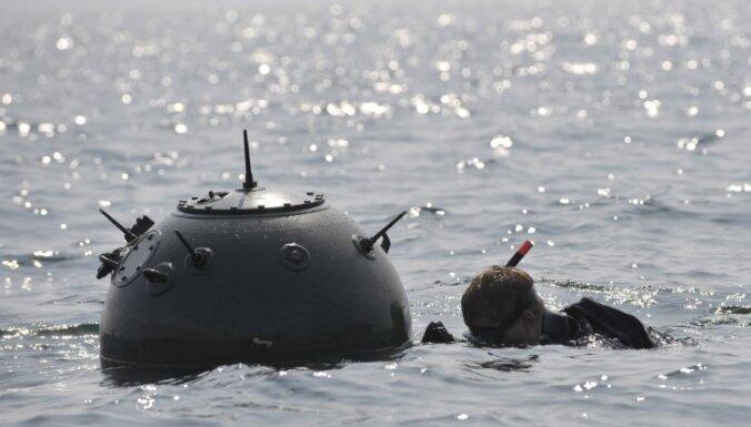 Немецкие СМИ: насколько безопасно на Балтийском море
