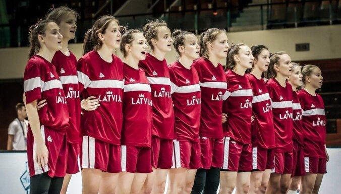 Jaunatnes basketbola izlasēm Eiropas čempionātu vietā būs neoficiāli turnīri