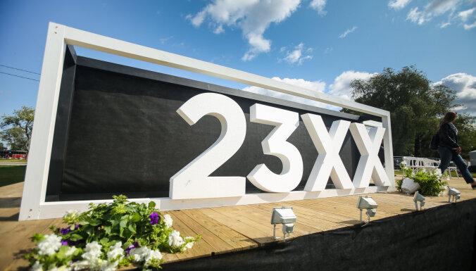 '23XX' – vieta iedvesmai, inovācijām un jaunām prasmēm