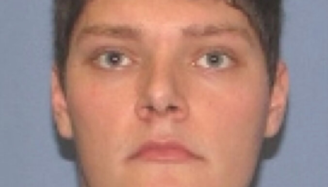 СМИ: Стрелка из Огайо выгнали из школы за его намерения устроить расстрел учеников