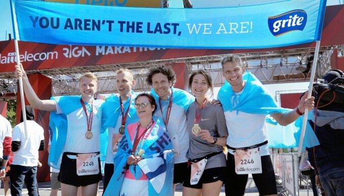 Даже самый плохой результат в марафоне — это достижение. Всякое случается!