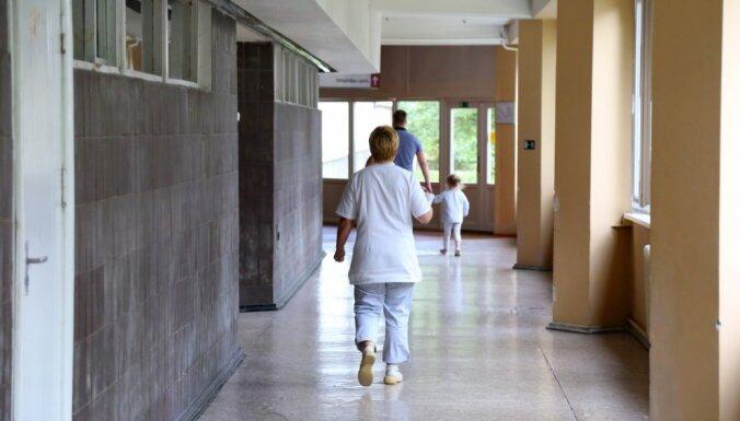 Юдин: Чтобы повысить зарплаты медикам на 20%, достаточно 52 млн евро