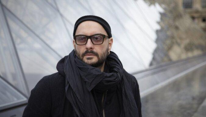 Kirils Serebreņņikovs