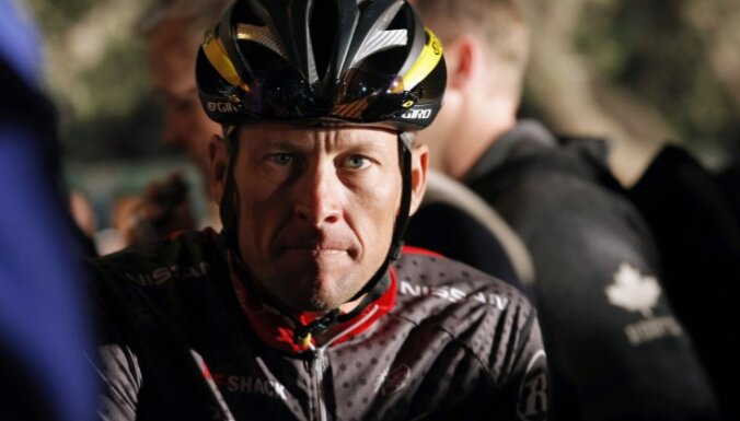 "Лэнса Армстронга лишат всех семи титулов ""Тур де Франс"""