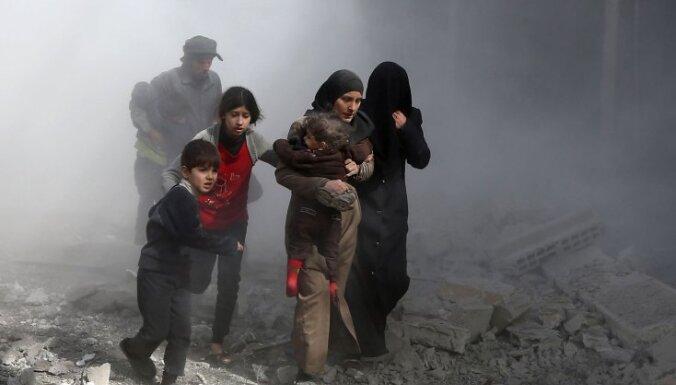 Tiesa lemj par labu Nīderlandes valdībai lietā par džihādistu bērnu repatriāciju