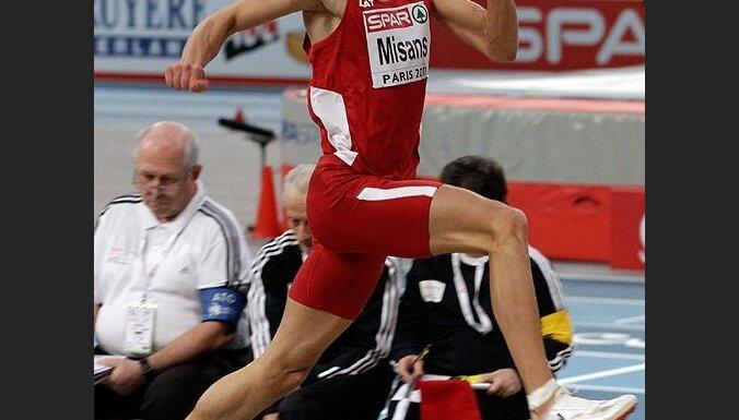 В Гетеборге три лучших результата сезона и финалы у двух латвийских атлетов