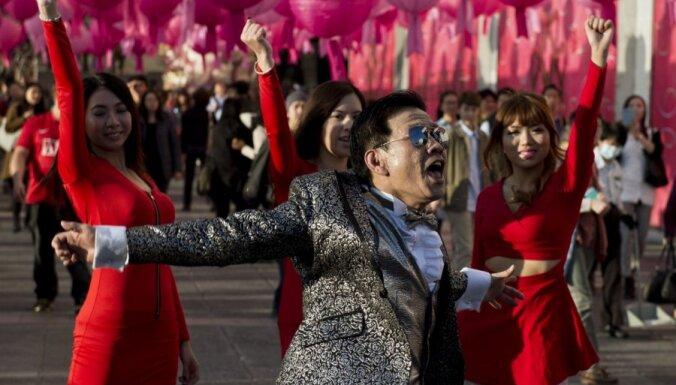 В мире отмечают китайский Новый год