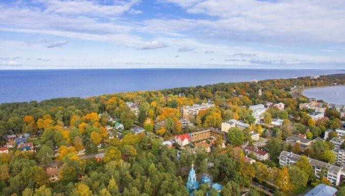 Какие объекты недвижимости дороже миллиона евро проданы в Латвии