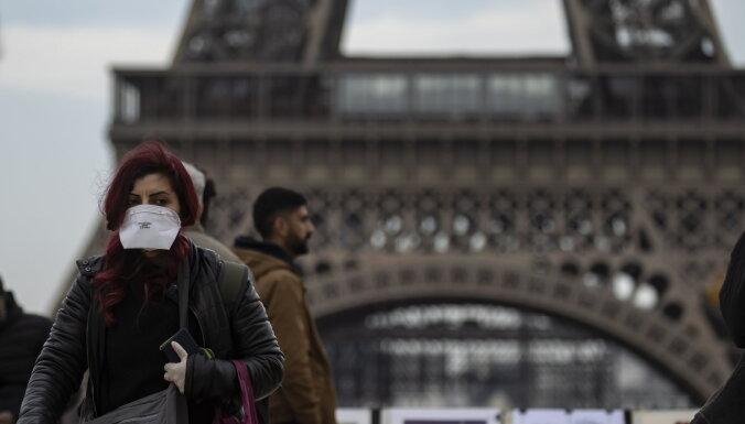 Во Франции мальчик с Covid-19 не заразил ни одного из 172 человек, с которыми контактировал