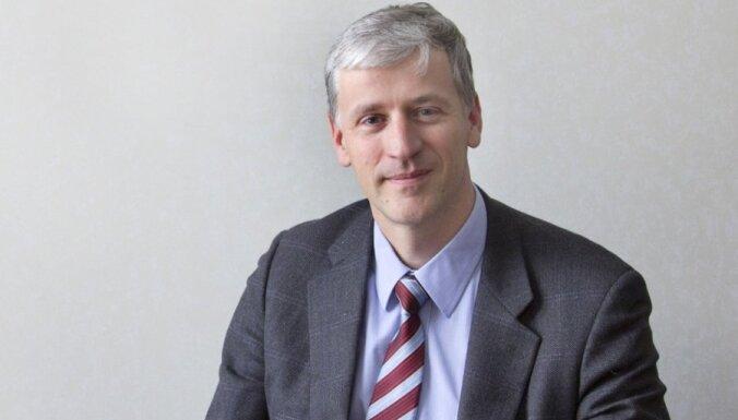 Amatu atstās 'Latvijas Balzama' vadītājs