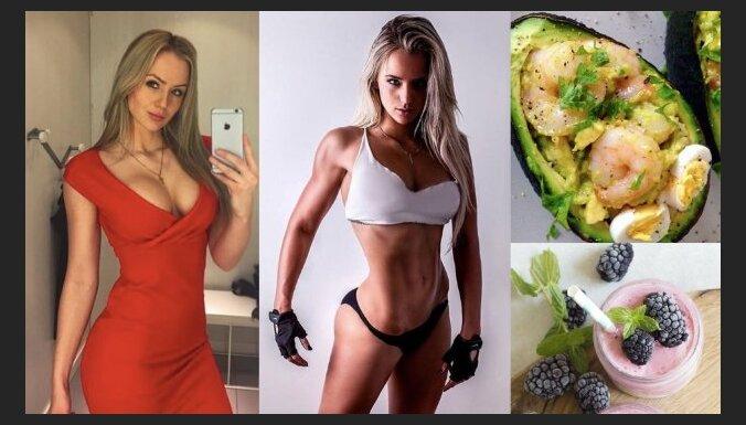 Наконец-то: фитнес-модель рассказала, как легко и быстро обрести фигуру своей мечты