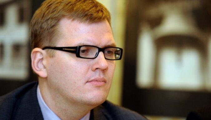 Министров Пуце и Петравичу не пустили на учения правительства, что делать в случае войны