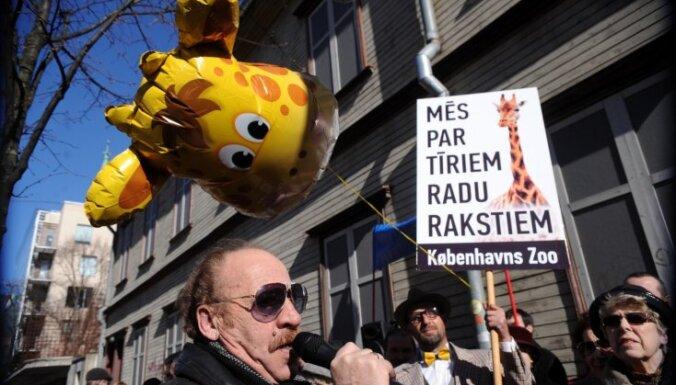 У Сейма состоится митинг в защиту образования на родном языке