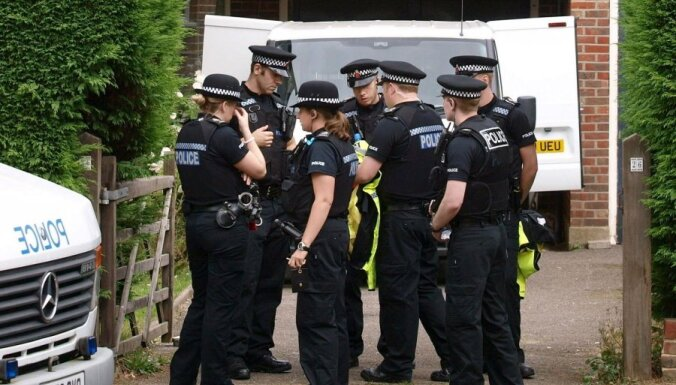 В Британии найдено тело главного информатора по делу Магнитского