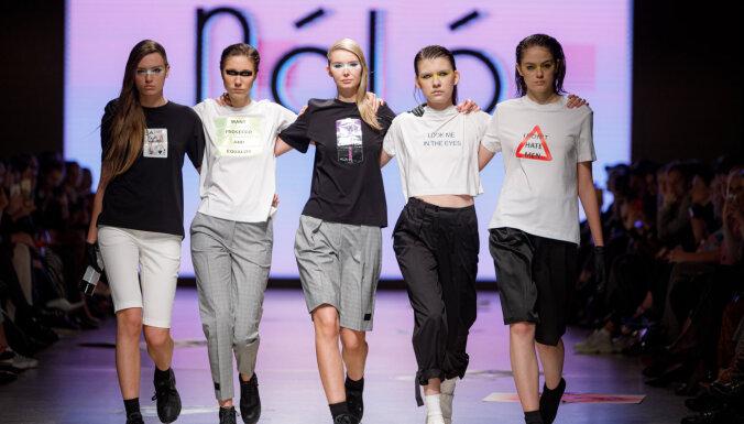 Riga Fashion Week, юбилей Гарри Поттера и бесплатная экскурсия: чем заняться на неделе