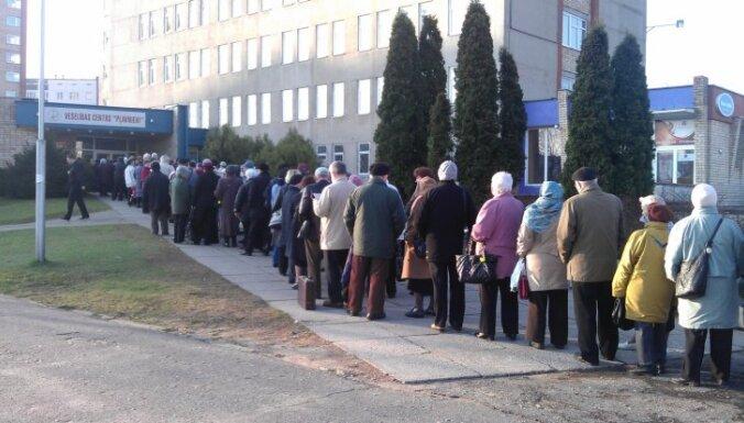 Valsts kancelejas vadītāja sola novērst iedzīvotāju 'sūtīšanu pa iestādēm'