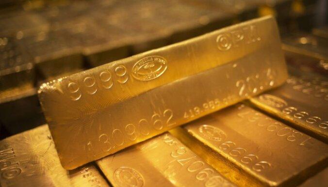 У торговца фальшивыми товарами Philipp Plein и Hugo Boss нашли золотые слитки и десятки тысяч евро