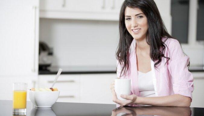 Рецепты осени: мармелад из свеклы, ржаная слойка и кексы из клюквы