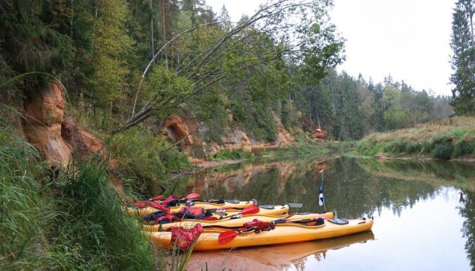 Idejas un padomi rudens laivu braucienam pa Igauniju