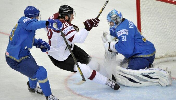 Пан или пропал: Латвия и Казахстан сойдутся в битве за выживание
