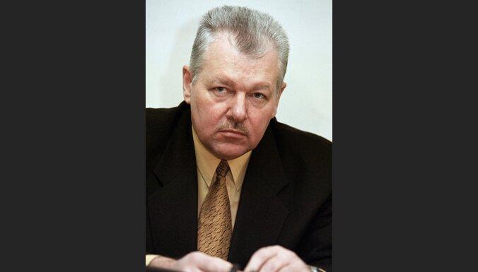 Jānis Zaščirinskis. Foto: AFI
