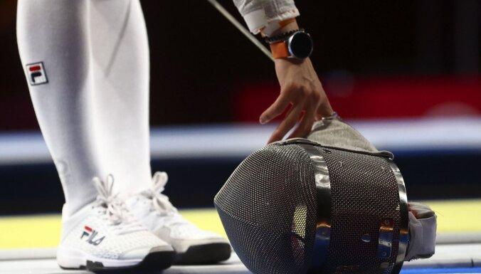 Фехтовальщики США устроили публичную травлю своего напарника по команде